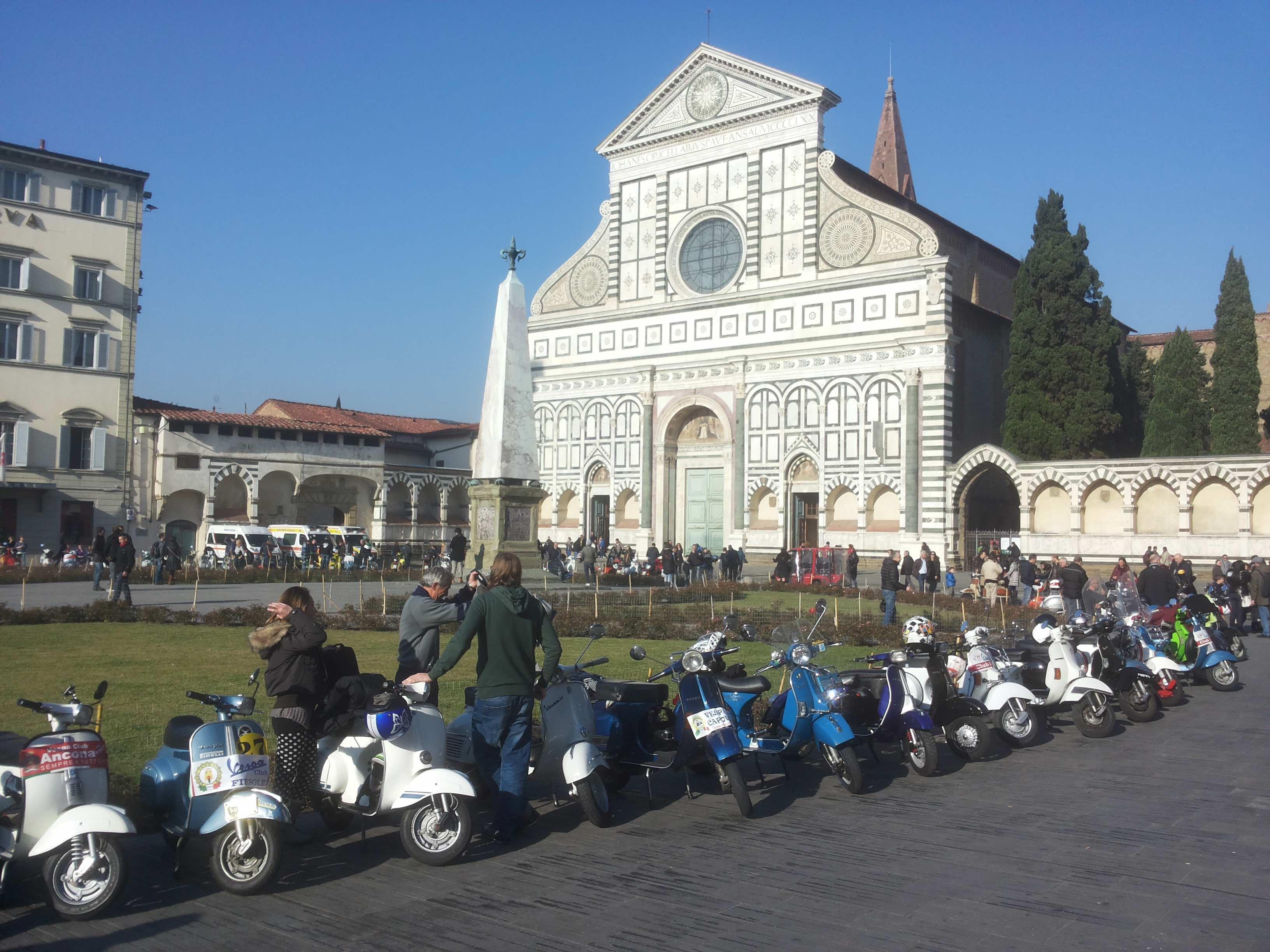 20150104_Firenze_Piazza_S.Maria_Novella 1